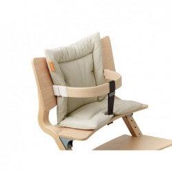 Linge de lit Coussin pour chaise haute leander