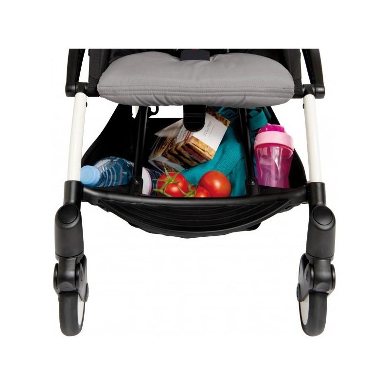 autres accessoires poussette panier shopping pour poussette yoyo babyzen. Black Bedroom Furniture Sets. Home Design Ideas