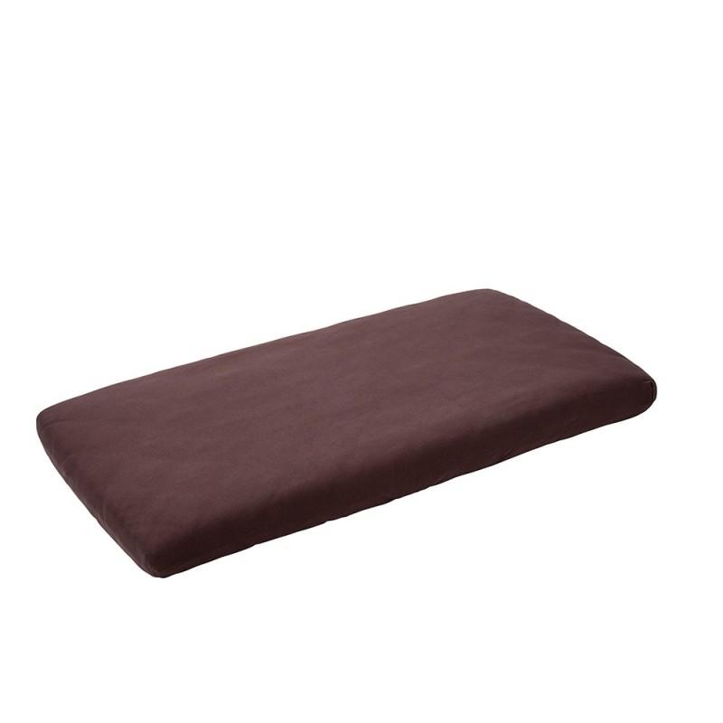 leander drap housse pour lit b b 2 pcs leander. Black Bedroom Furniture Sets. Home Design Ideas