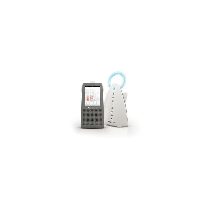 Babyphone / Ecoute-bébé Angelcare vidéo moniteur de son AC1120