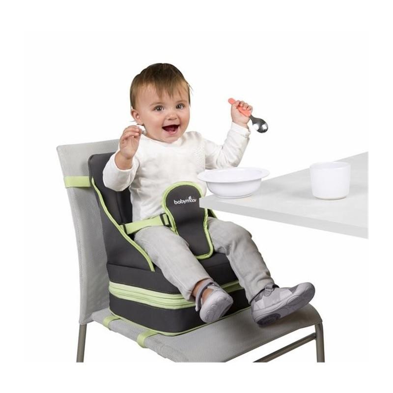 Rehausseur de chaise Babymoov Rehausseur Up & Go