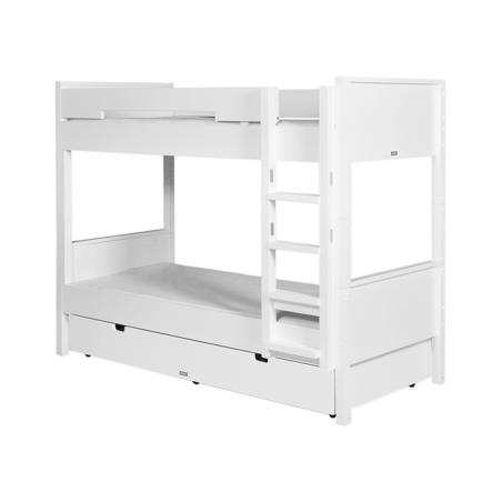 Lits Set de montage lits superposés combiflex blanc
