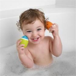 Jouets de bain Boon jouets de bain scrubble