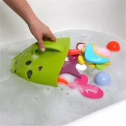 Jouets de bain Boon porte-objets grenouille vert