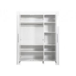 Bopita armoire 3 portes...