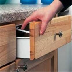 Clippasafe bloque armoire