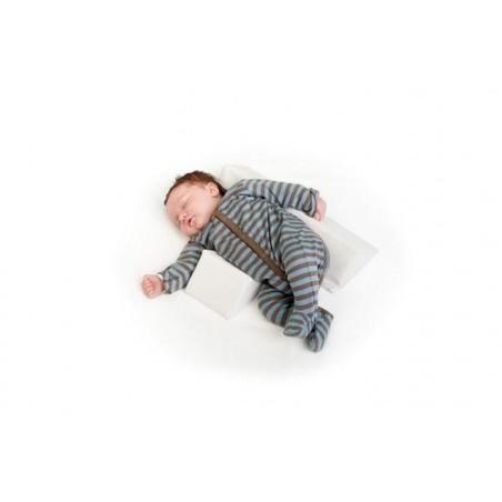 Plan incliné, cale bébé Delta Baby positionneur latéral Baby Sleep