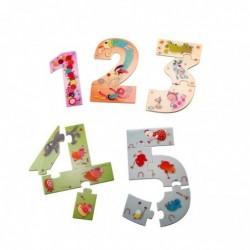 Les Lilliputiens 123,...