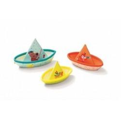 Les lilliputiens 3 Petits...