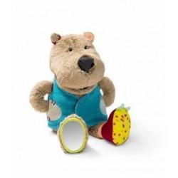 Les lilliputiens César ours...