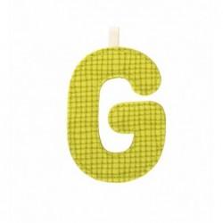 Les Lilliputiens Lettre G