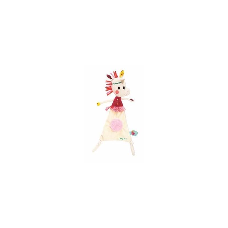 Doudous Les lilliputiens Louise doudou