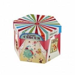 Les Lilliputiens Memo circus