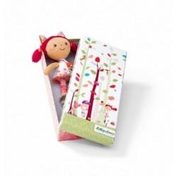 Poupées et peluches Lilliputiens Alice mini poupée