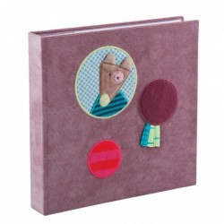 Cadre et porte photo Album photos jolis pas beaux (120 photos) moulin roty
