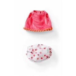 Poupées et peluches Lilliputiens poupée Bébé Louise
