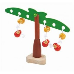 Plantoys Singes Equilibrants