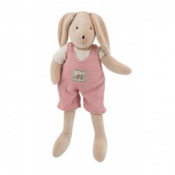 Moulin Roty Sylvain le lapin les parents moulin roty