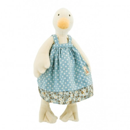 Jeanne la cane  les parents moulin roty