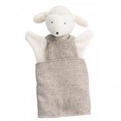 Albert le mouton les...