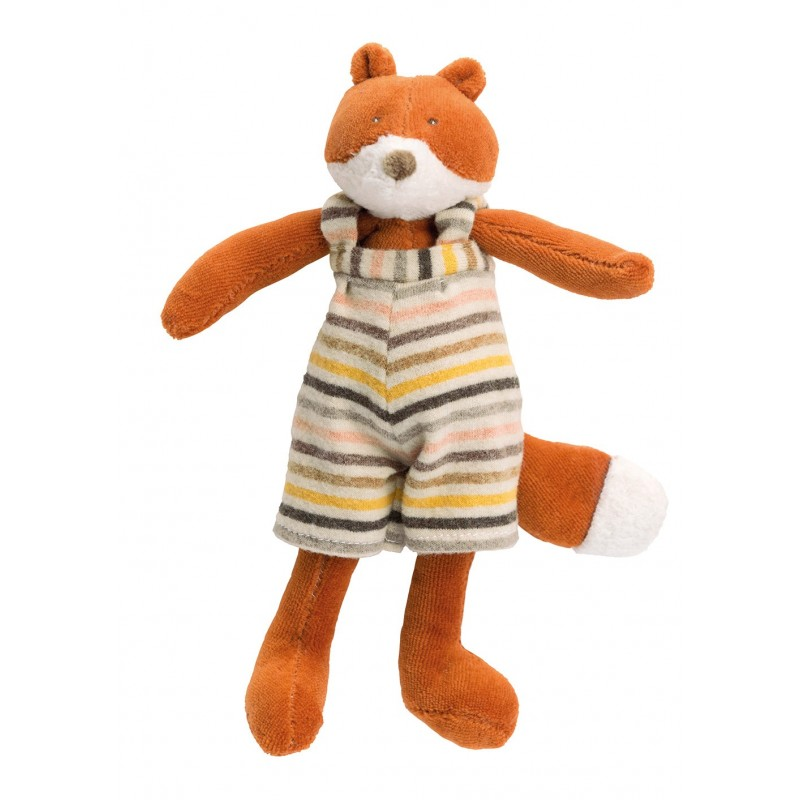 Moulin Roty Gaspard le renard les tout-petits moulin roty
