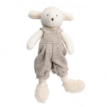 Albert le mouton les tout-petits moulin roty