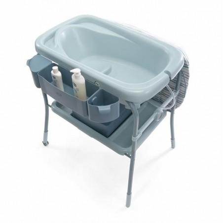 Table à langer / Meuble de bain Chicco table à langer Cuddle & Bubble Comfort