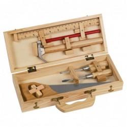 Boîte à outils (6 outils)...