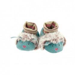 Chaussons chat les pachats...