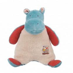 Poupée hippopotame les...