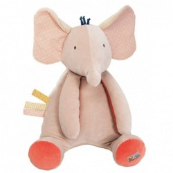 Grand éléphant...