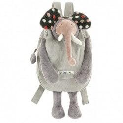Sac à dos éléphant les...