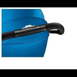 Poussette canne Poussette Buggy Easylife Recaro (Black Frame)