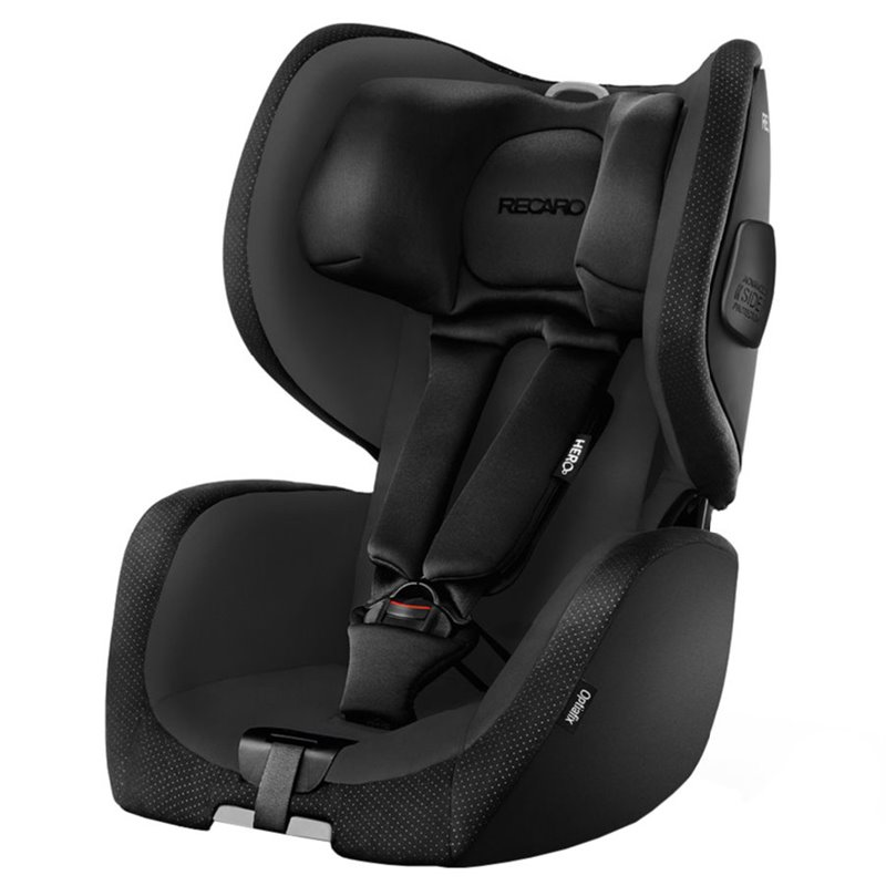 Housse éponge siège auto Housse de remplacement Siège auto Optia Fix Recaro