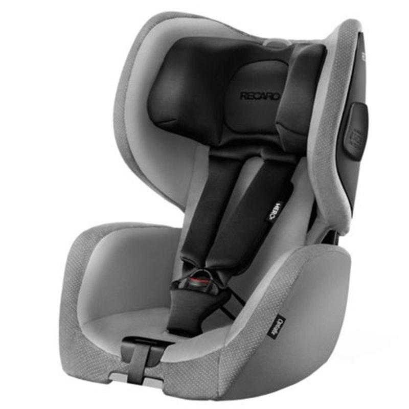 Housse éponge siège auto Housse de remplacement optia fix recaro