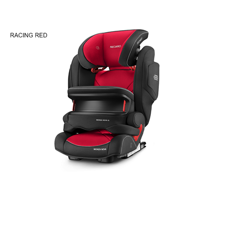 Siège-auto groupe 1/2/3 (9-36kg) Siège auto groupe 1/2/3 Monza Nova is Seatfix Recaro