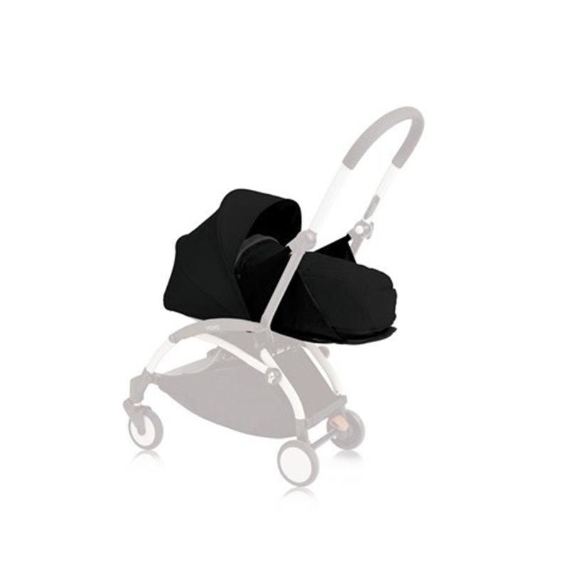 Autres accessoires poussette Babyzen pack couleur et hamac 0+ pour poussette YOYO+
