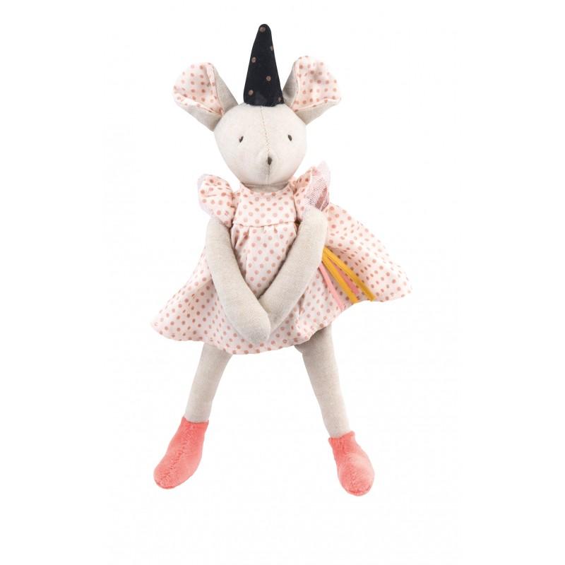Moulin Roty Petite souris mimi il était une fois moulin roty