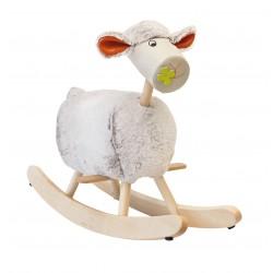 Mouton à bascule mémoire...