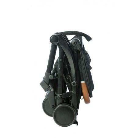 Poussette canne Pericles poussette canne compacte XS comfort