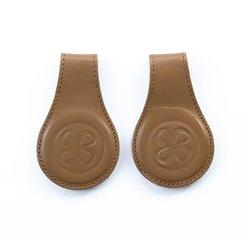 Autres accessoires poussette Cloby Attache Poussette/Siège auto Cloby Swaddle Clips