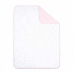 Bemini Couverture Softy 75x100cm STARY Cristal