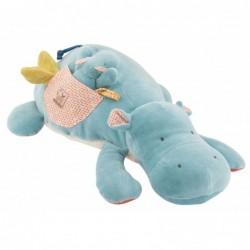 Grand hippopotame...