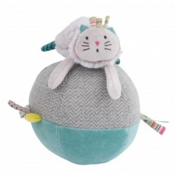Moulin Roty Culbuto chat Les Pachats