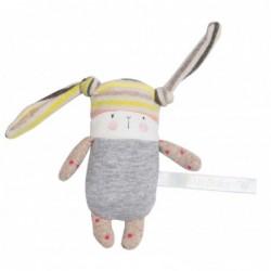 Hochet petit lapin Nin-Nin...