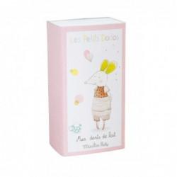 Cadeaux de naissance Souris dent de lait Les petits dodos