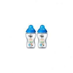 Twin Pack 340 ml Color