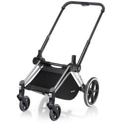 Autres accessoires poussette Châssis poussette Priam - roues Light