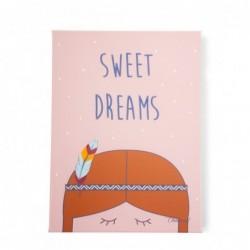 Peinture sweet dreams...