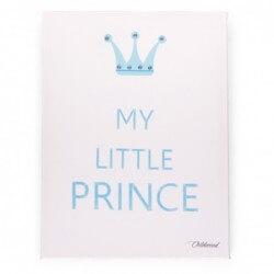 Peinture my little prince...